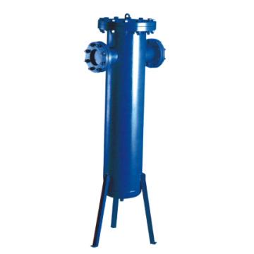 Filtre à air en particules à haute température en coalescence activé par pipeline (KAF240)
