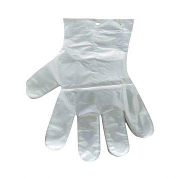 Tpe Handschuhe Einweg-Haushaltshandschuhe