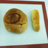 FDA,LFGB silicone baking mat for bread