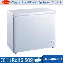 200-литровые морозильные аппараты для розничной торговли с температурой -18 градусов