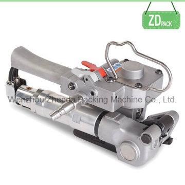 Pneumatic Plastic/Polypropylene Strapping Machine (XQD-25)