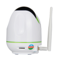 Wireless 1.0mp Child Ip Camera with Mic & Speaker