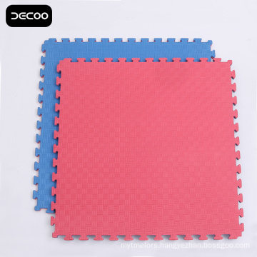 Double-sided Colorful Taekwondo Floor Mats