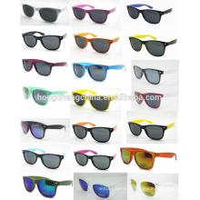 Дешевые рекламные пластиковые очки в подарок