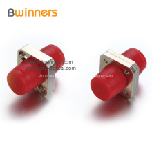 Placa adaptadora SC APC de fibra óptica