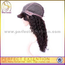 Buying Online In China Human Hair Afro Remy Wig
