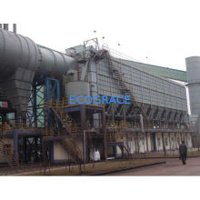 Coal Ash Collecting Dust Collector Equipment For Steel Melting Electric Furnace