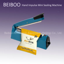 Manual Hand Impulse Plastic Bag Sealing Machine (FS-200)