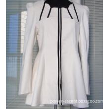 Fashion Winter Coat for Lady (41211-ABRI)