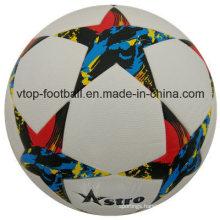 Four Color PU Laminated Football Toys