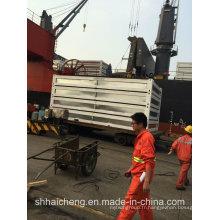 Module de construction de conteneurs pour Prefab House (shs-sc-liv002)