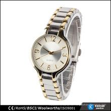 Blinkende Genf Uhrenherstellung China, Genf Slap Uhren