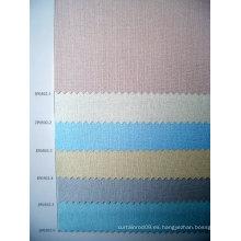 Tela de la cortina del rodillo de la perla del Blockout del Semi (serie de JP0502)