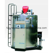 German Style 1000kg/H Gas or Oil Steam Generator Boiler