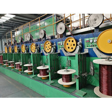 (EIW/AIW) Enameled Aluminum Wire for Motor and Transformer