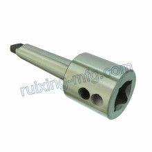 Metal Processing CNC Machining Steel Mechanical Parts