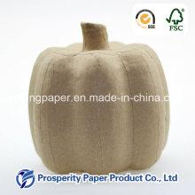 Тыквенная бумага