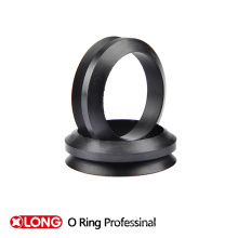 Good Flexible Mini Metric Size HNBR Black V Rings