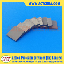 Customized Manufacturing Silicon Nitride Plate/Si3n4 Ceramic Block