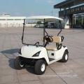 Ce Aprovado Electric 2 Seater Golf Cart (DG-C2)