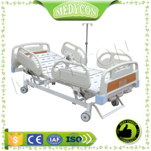 MDK-T211 adjustable manual hospital bed with three functions