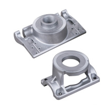 Customized Die Casting Supply Names of Motorcycles Cylinder Lid