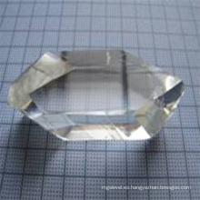 Fosfato de titanio de potasio (KTiOPO4 o KTP) Cristal de GTR-KTP