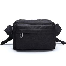 Liberação rápida Buckle Travel cintura Fanny Pack Bag