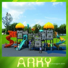 High Quality Outdoor Amusement Equipment