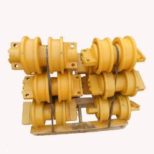 SHANTUI roller single flange/bottom roller 155-30-00124