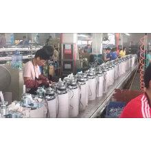 220v full automatic front loading wash and dry washing machine