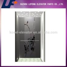 Золотой лифтовой дом лифт цены в Китае вилла дом