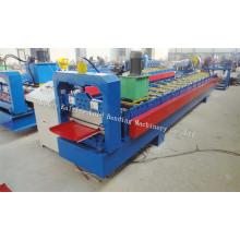 Selflock-Typ-Dachziegel-Maschine für Ghana
