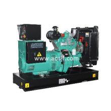 Cummins 3.9l 4 cylinder industry diesel engine generator set