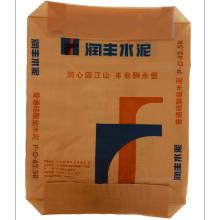 Sacos tejidos para envasado en sacos de cemento