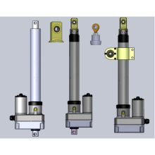 OEM for Heavy Duty Actuator Heavy duty 12 volt linear actuator price supply to Indonesia Manufacturer
