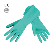hand protection nitrile work gloves
