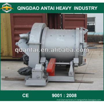 Machine de grenaillage de tambour de Q3110 pour de petites pièces en métal