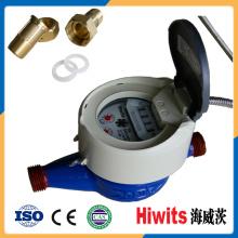 Ультразвуковой измеритель расхода воды с лучшей ценой от китайских производителей