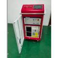 Máquina de soldadura en frío ultra láser