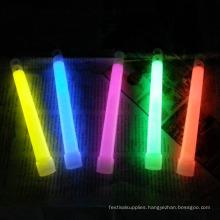 6 inch glow stick wand