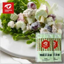 Chinesische Mayonnaise Marke, Mayonnaise in Sachet