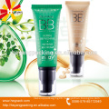 45ml charm empty cc cream airless package tube