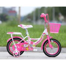 """12- """"16"""" nouveau vélo de conception d'enfants de BMX avec le panier en plastique de haute qualité pour des garçons"""