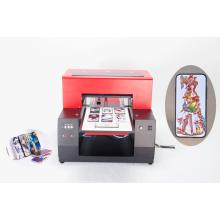 Impresora de la caja del teléfono móvil para la venta