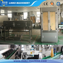 Low Price Automatic Label Shrinking Machinery Price