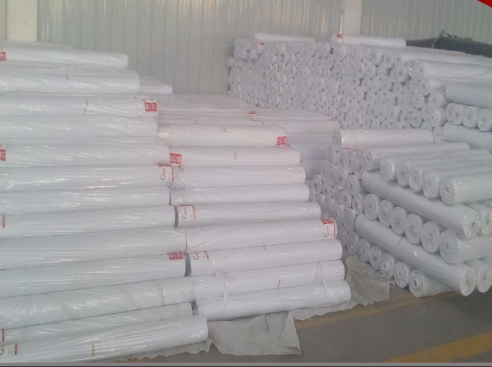 Stitch Bonding Nonwoven Roofing