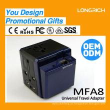 O adaptador de usb USB universal mais inovador