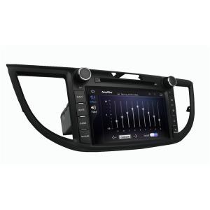CRV 2012 car dvd player for Honda