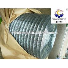 Fabricantes de malla de alambre soldado
